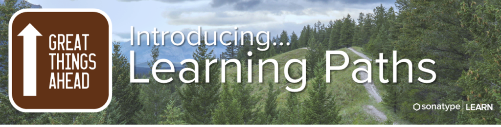 Introducing Learning Paths